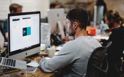 Ingénieur Etude et Développement Front-End JavaScript / AngularJS